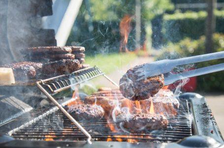 De vijf beste barbecues voor dit seizoen