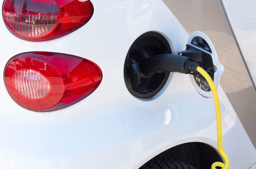 Elektrische auto's: de voor- en nadelen