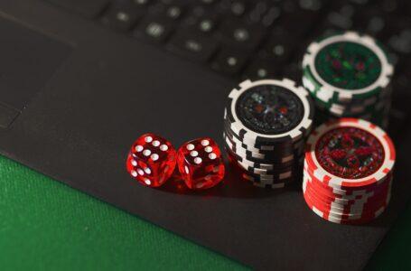 Vanaf 1 oktober 2021 mag je legaal online gokken
