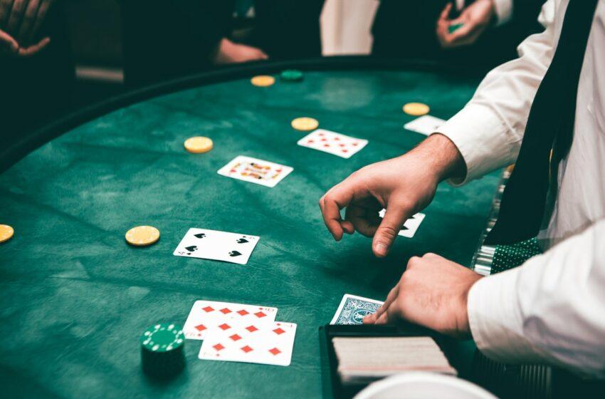 Welk casino biedt jou het hoogste uitbetalingspercentage?